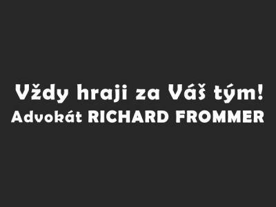 Richard Frommer