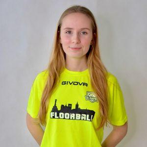 Žluté tréninkové triko