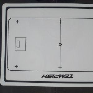 Trenérská tabulka